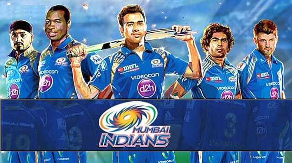 IPL 2019 players list of Mumbai Indians
