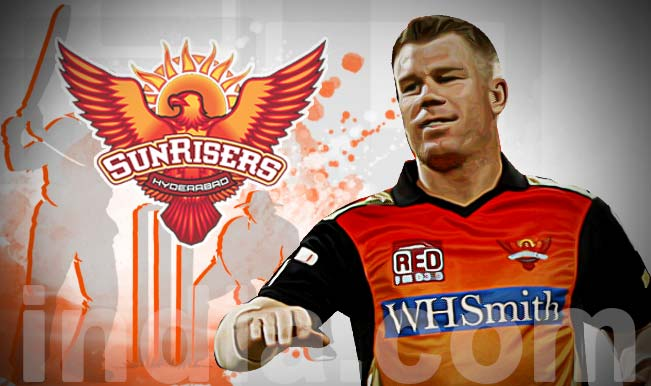 IPL Sunrisers Hyderabad Team 2019