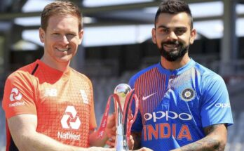 India vs England One Day T20 and Test Match